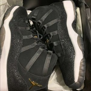 nike air jordan 11 retro prem hc heiress